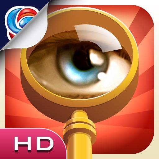 DreamSleuth: hidden object adventure quest HD iOS App