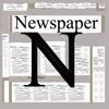 Newspaper app for iPhone/iPad