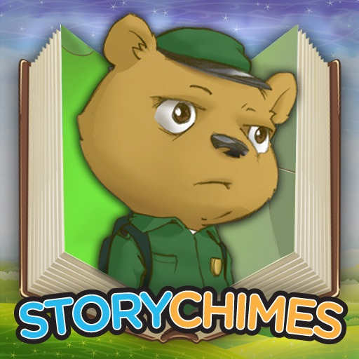 Soldier Bear StoryChimes