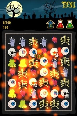 Маленькая Могила Screenshot