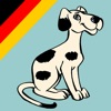 German Dog Commands