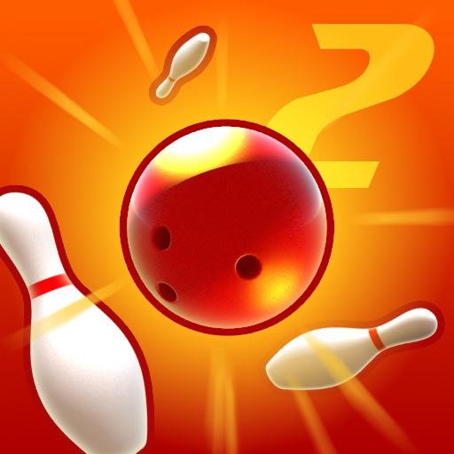 山脊保龄球2:Downhill Bowling 2