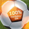 100% Fotball-EM