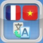 Français Vietnamien Dictionnaire icon