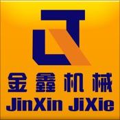 金鼎鑫营销平台app icon图