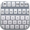 Symbol Keyboard - Add symbols to your keyboard