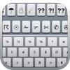 Symbol Keyboard - Add symbols to your keyboard