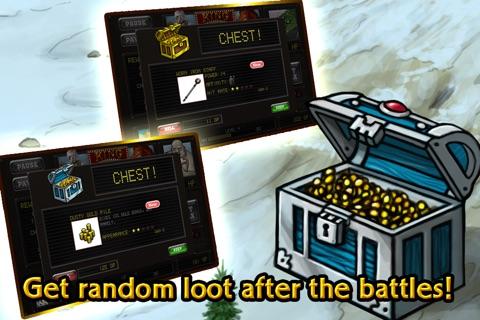 King Cashing: Slots Adventure Screenshot