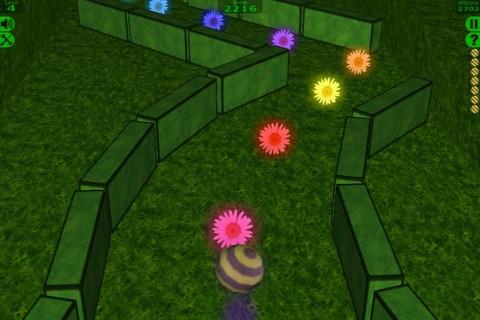 BiiBall 3D Lite screenshot 2