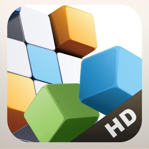 方块拼图:Cubic Block