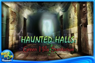 Haunted Halls: Green Hills Sanitarium (Full)-0