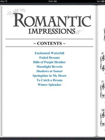 martha mier romantic impressions pdf