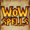 WoW Spells for iPhone