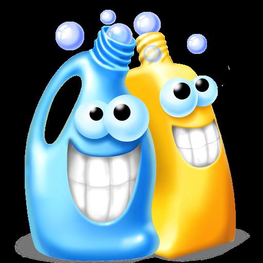 Icone CleanGenius Pro