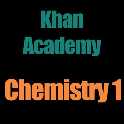 Khan Academy: Chemistry 1