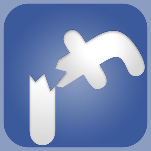 Ex-Freunde für Facebook jetzt im App Store