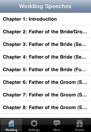 Wedding Speeches For The Father Of Bride And Groom On App