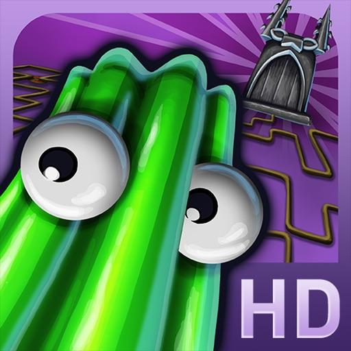 惊恐的布丁增强版HD:The Great Jitters: Pudding Panic Reloaded