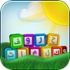 حروف وكلمات -Arabic Letters and Words for iPad