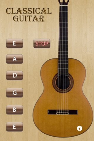 classical electric guitar tuner app insight download. Black Bedroom Furniture Sets. Home Design Ideas