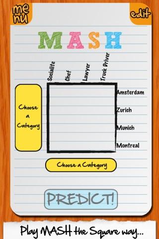 MASH Touch Lite screenshot 2