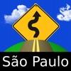 São Paulo - Offline Map