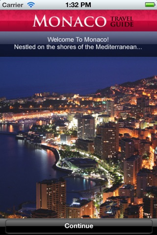 Monaco Travel Guide screenshot 3