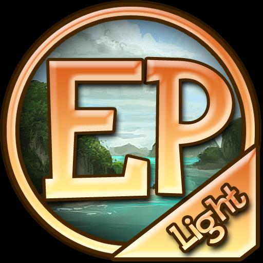 Escape To Paradise Light