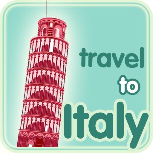 意大利旅游全攻略-不可不去的地方-罗马帝国法拉利故乡 iOS App