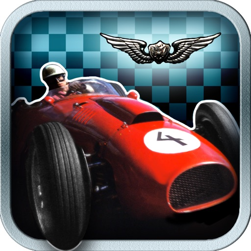 赛车传奇:Racing Legends