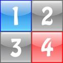 Numero HD icon