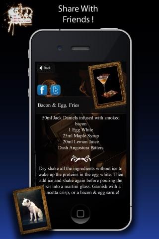 London Cocktail Club screenshot 3