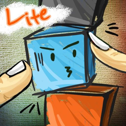 Pictogrid Lite iOS App