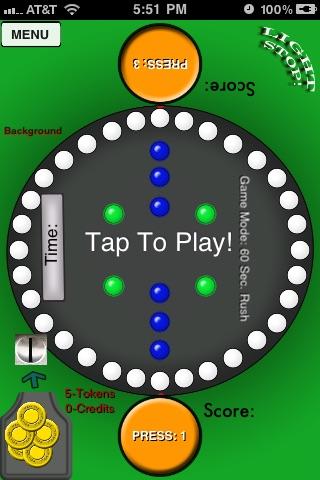 Light Stop screenshot 1