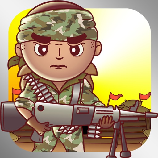 桌面军团:Desktop Army【纵向防御】