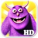 Monster Factory Escape - Free version icon