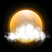Fizz Weather icon
