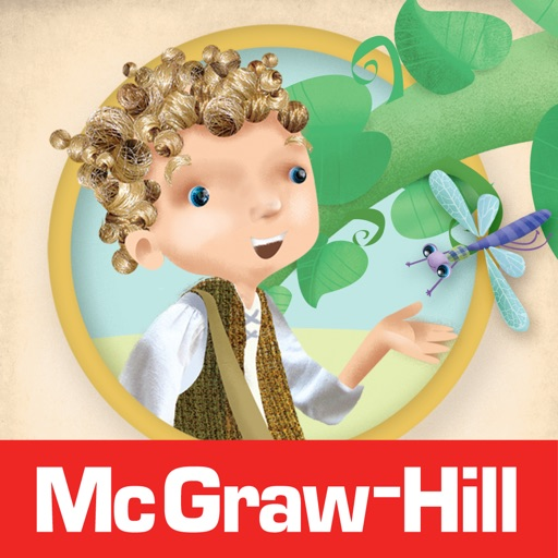 Jack and the Beanstalk from McGraw-Hill Education