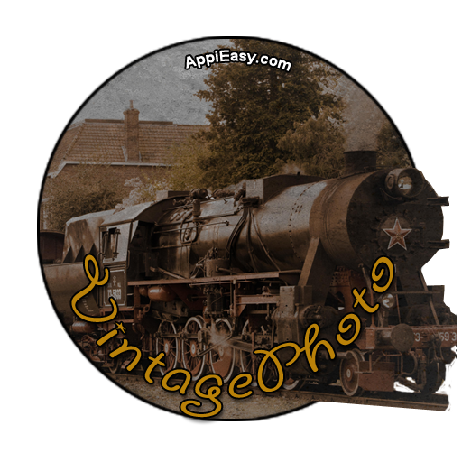 App iVintagePhoto