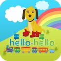 Hello-Hello Kids (for iPhone) icon