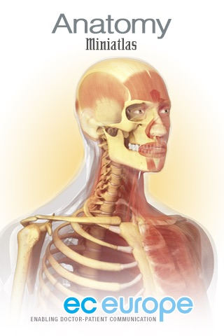 Miniatlas Anatomy Screenshot 1