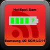 HotSpot-Sam