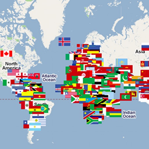 205 national anthems maps flags facts on the app store sciox Images