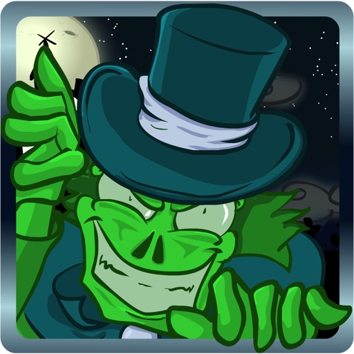 Paranormal Ghost Blaster Pro - Haunted Fortress Dead Hunter (Best Shooting Defense Game) iOS App