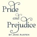 Pride & Prejudice by Jane Austen for iPad icon