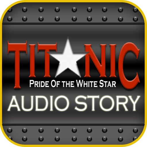 泰坦尼克号的故事:Titanic Audio Story【英文音频】