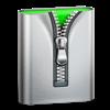 MoreSpace Folder Compression