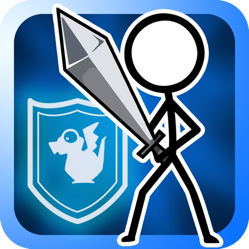 Cartoon Defense iOS App