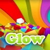 Retina Glow Wallpaper&Icon Skins - Customize your Lock&Home Screen Wallpapers