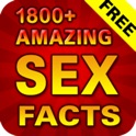 1800+ Amazing Sex Facts FREE